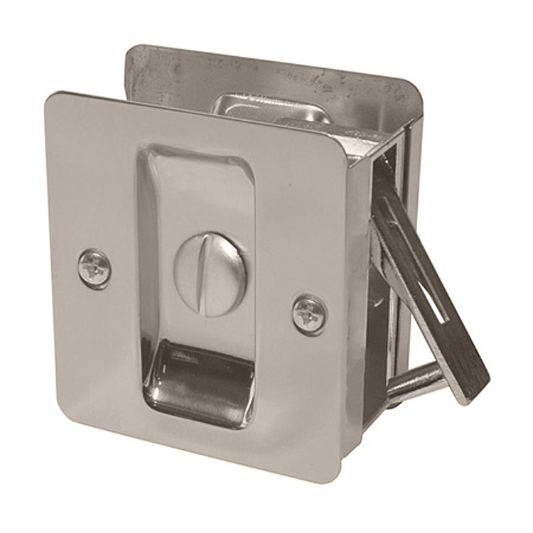 Square Pocket Lock 1031 Door Hardware Supply