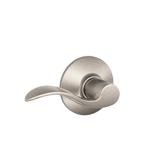Accent Lever - F10ACC