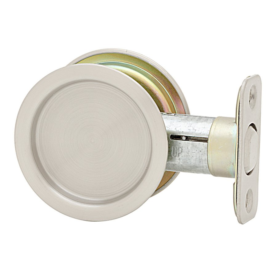 Round Pocket Lock Wr1030 Door Hardware Supply