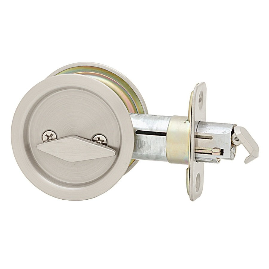 Round Pocket Lock Wr1031 Door Hardware Supply